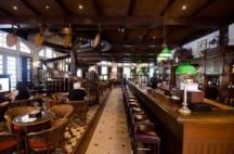 Long Bar at Raffles