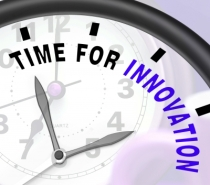 Thinking Time - Time for Innovation